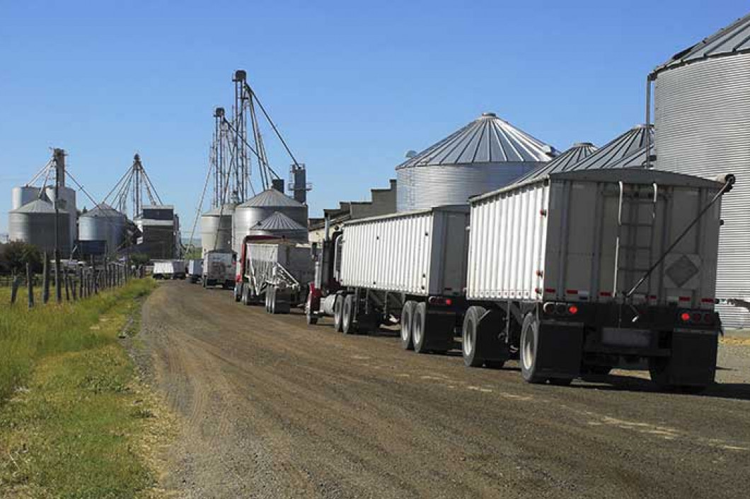 Agricultural Trucking in Amarillo, TX